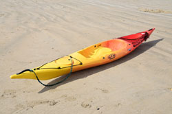 kayak monoplace